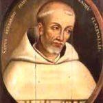 Bernardo Claraval, inspirador del Temple