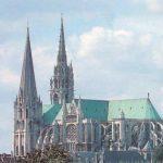 La alquimia en la catedrales
