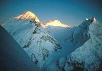 Everest: el alma de una montaña