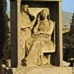El cementerio de Dípylon