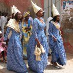 Gorée, la isla de las mujeres bellas