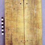 El libro de madera