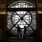 El tiempo, ¿una invención del hombre?
