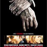 Promesas del Este, de David Cronenberg