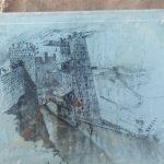 "Masada, ""Lo tipol shenit"""