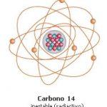 El método del carbono 14