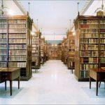Bibliotecas. La memoria de la vida