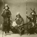 Reglas para la vida del Samurai