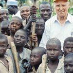 Norman Borlaug y la Revolución Verde