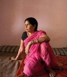 El Ejército de los saris rosas