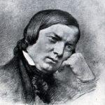 En el aniversario de Robert Schumann