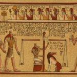 El alma en el antiguo Egipto