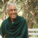 Descansa en paz, querido Raimon Panikkar