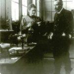 María Curie, el amor por la ciencia