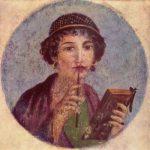 Safo y la poesía en la Grecia antigua