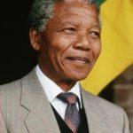 Nelson Mandela: una leyenda conmovedora