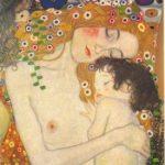 Madre y mujer a lo largo de los tiempos