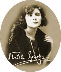 Florbela Espanca, la poetisa del amor