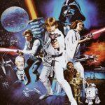 35 años de La guerra de las galaxias