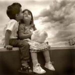 El amor: una fuerza primordial