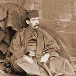 Sir Richard Francis Burton, viaje hacia el desconocido mundo árabe