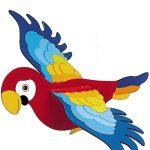 Los dos papagayos