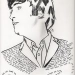 Watching the wheels, de John Lennon
