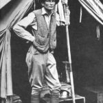 Hiram Bingham: un amanecer inca
