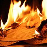 «Fahrenheit 451», de Ray Bradbury