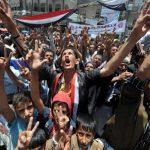 El otoño de la Primavera Árabe