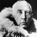 Roald Amundsen y la conquista del Polo Sur