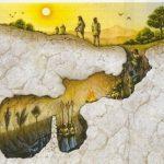 Platón nos cuenta el mito de la caverna