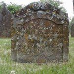 La tumba del campesino