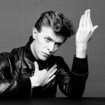 "David Bowie, ""Héroes"""