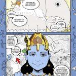 La llamada de Krishna – Capítulo 2