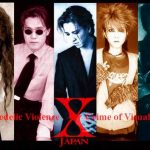 Historia de una redención, de Yoshiki, X Japan
