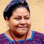 Rigoberta Menchú: por la paz y los derechos humanos