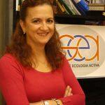 Angelina Molina: «Cada vez hay más personas solidarias»