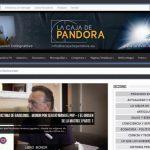 La Caja de Pandora, un medio de difusión de ideas transformadoras