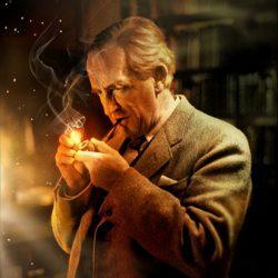 Tolkien: un mago blanco en defensa de la Naturaleza
