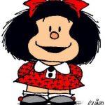 Mafalda, la pequeña filósofa (2ª parte)