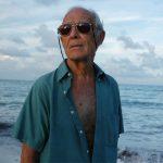 """Dr. Ángel Gracia: El agua de mar y su """"dieta de delfín"""""""