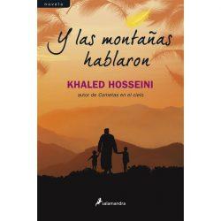 «Y las montañas hablaron», de Khaled Hosseini