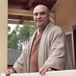Dokushô Villalba: «El conocimiento espiritual es lo que queda cuando olvidas todo lo que crees saber»