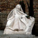 Teresa de Jesús, la mujer que abrió las puertas del cielo