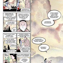 Confucio: podemos cambiar la política