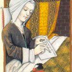 Cristina de Pizán, una feminista en la Edad Media