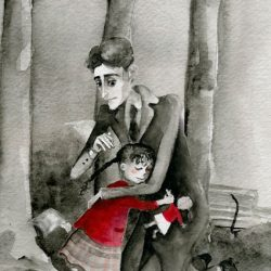 «Kafka y la muñeca viajera, de Jordi Sierra i Fabra
