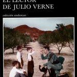 «El lector de Julio Verne», de Almudena Grandes