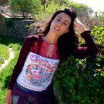 Raquel Lanseros: «Cuanto más se lee, más se educa la sensibilidad»